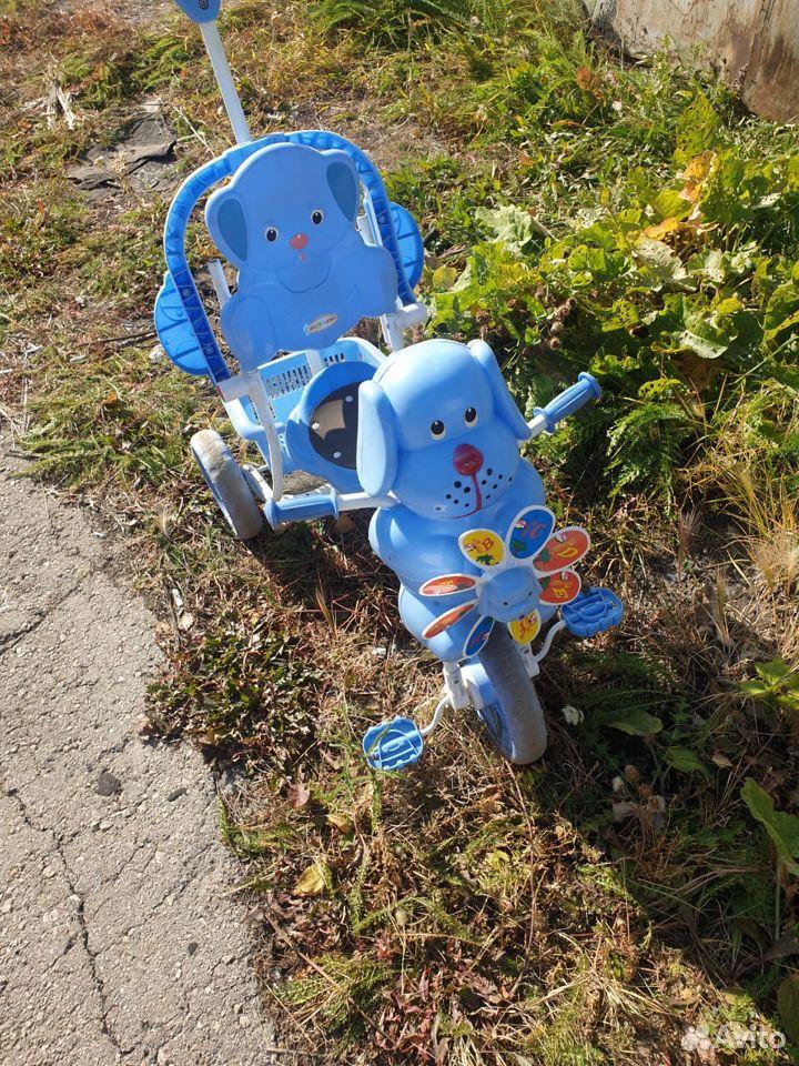 Музыкальный велосипед  89028637279 купить 2