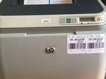 Принтер Цветной HP Laser Jet 2600n