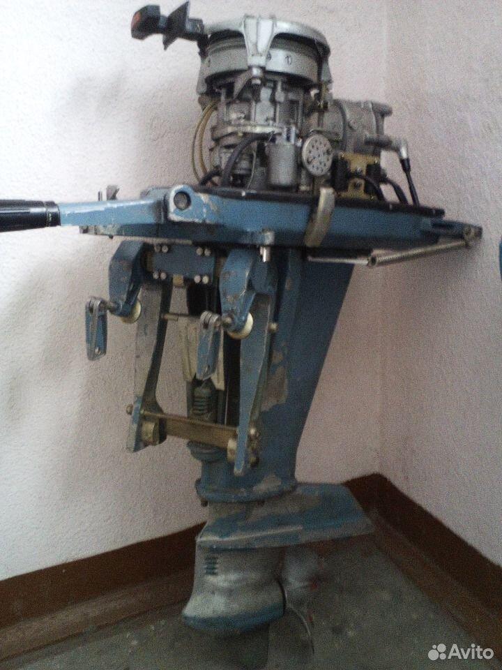 Продам лодочный мотор  89294120110 купить 3