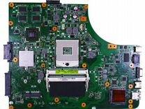 Материнская плата для ноутбука Asus K53E K53SD