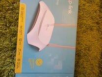 Wi-Fi роутер TP-Link N300