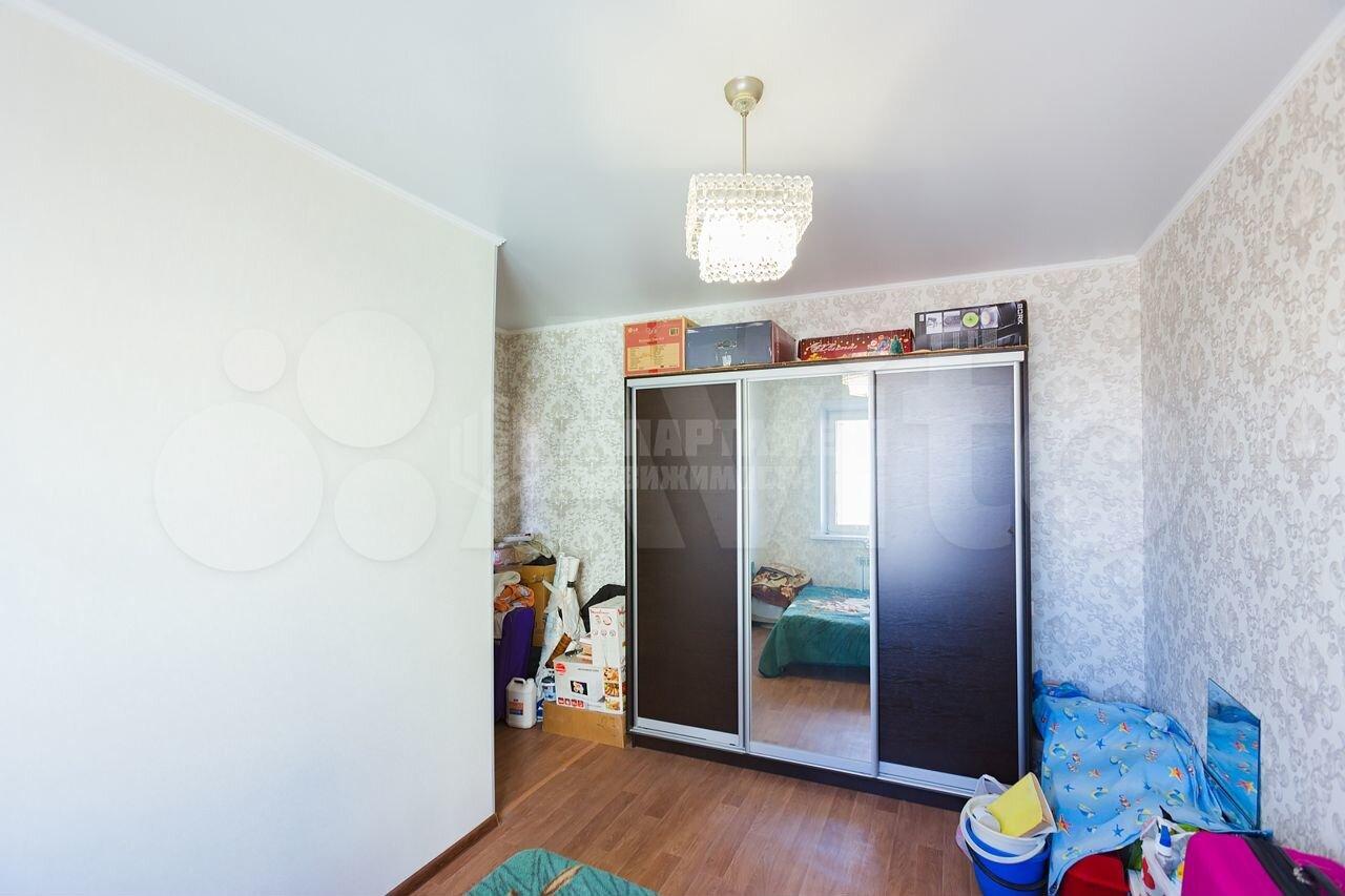 3-к квартира, 65 м², 7/9 эт.  89371264709 купить 10