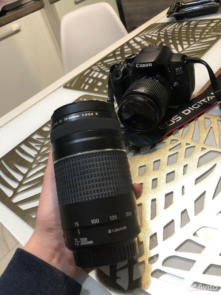 Зеркальный фотоаппарат  89114953388 купить 1