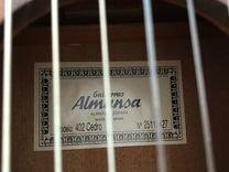 Almansa 402 - Cedro
