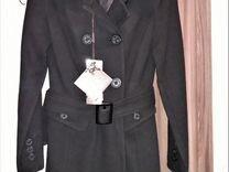 Демисезонное пальто Classic (S)