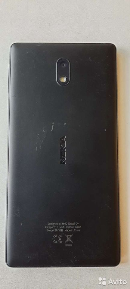 Nokia 3 TA-1032  89991774402 купить 3