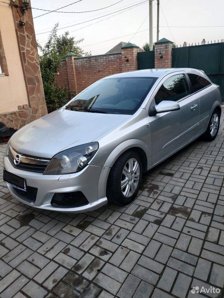 Opel Astra, 2006  89054124531 купить 1