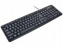 Клавиатуры черные ps\2 две за двести