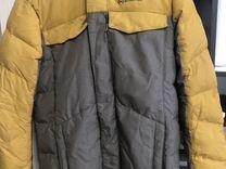 Куртка Outventure зимняя — Одежда, обувь, аксессуары в Москве
