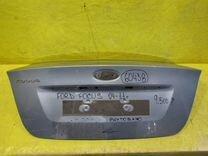 Крышка багажника Ford Focus 2 05-11г 60438