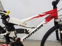 Велосипед Merida s 3000