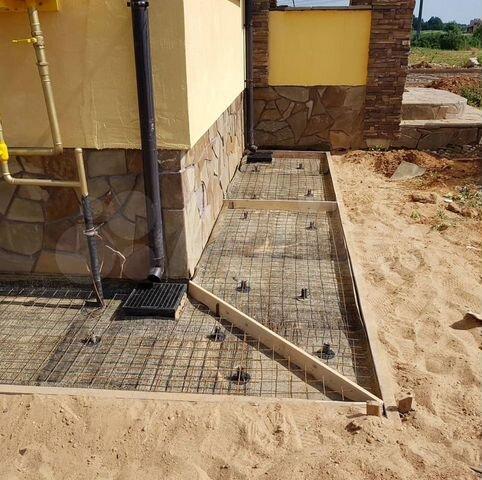Новорос бетон норма усадки бетона