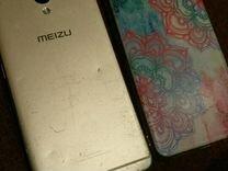 Meizu M5 note 32 гига