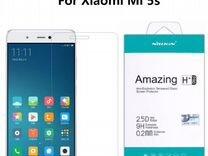 Чехол-книжка, бампер, стекло Xiaomi 4Х и iPhone 6+