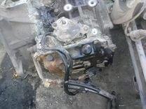 АКПП ягуар х type — Запчасти и аксессуары в Челябинске
