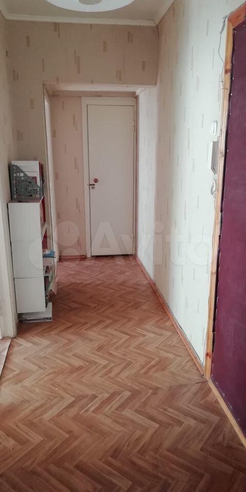 2-к квартира, 52.3 м², 9/9 эт.  89178311943 купить 5