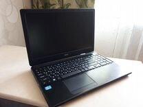 Продаю ноутбук Acer Aspire