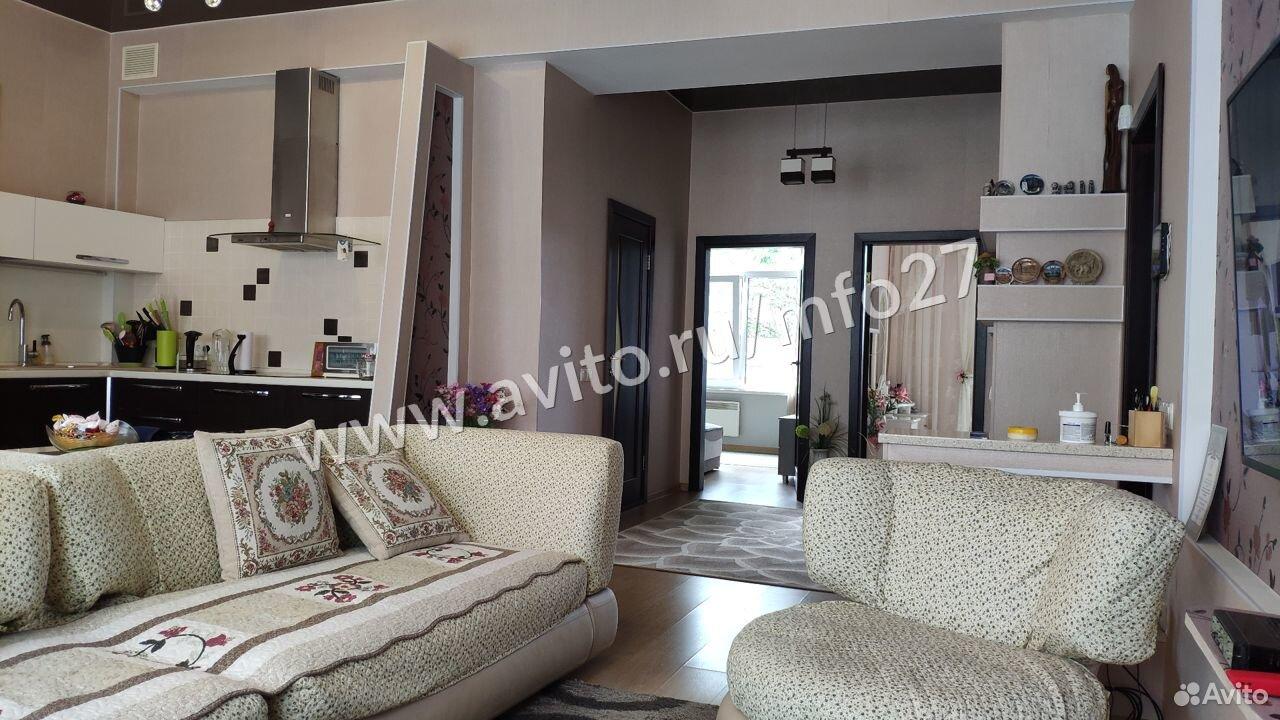 3-к квартира, 91.7 м², 1/2 эт.  84212717077 купить 8
