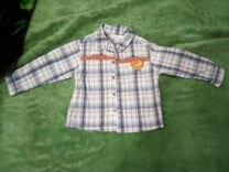 Рубашка (до 1,5 лет)