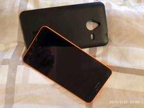 Microsoft Lumia 640-xl