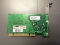 Факс-модем Omni 56k /PCI V.92/v.44