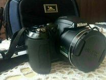 Nikon coolpix L310 — Бытовая электроника в Геленджике