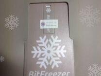 BitFreezer - холодный кошелёк для криптовалюты
