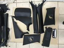 Начинка черного потолка BMW G30