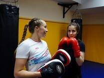Тренировки по фитбоксу (для женщин и девушек)