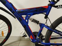 Продается велосипед Стелс фокус