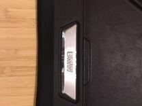 Коврик для багажника BMW X 5 (F15) (2014 г.)