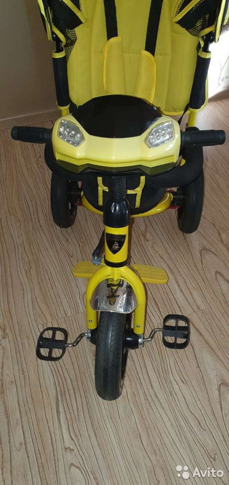 Велосипед детский Lamborghini  89183809015 купить 2