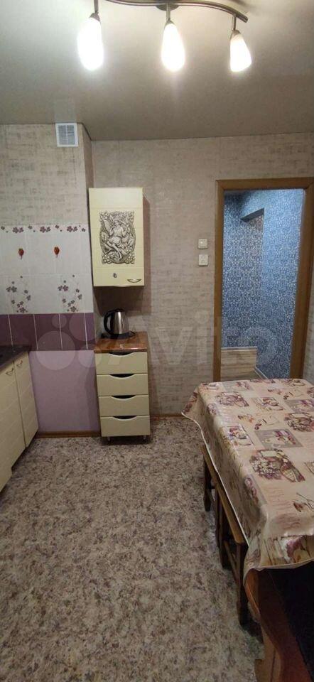 2-к квартира, 49.6 м², 3/9 эт.  89095992780 купить 6