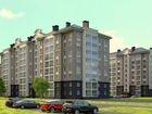 2-к квартира, 74.4 м², 5/8 эт. объявление продам