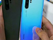 """6,1""""Отличный,Huawei P Smart /2019 30gb Aurora Blue"""