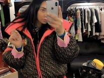 Новая куртка fendi — Одежда, обувь, аксессуары в Нижнем Новгороде