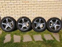 Оригинальные колеса Mercedes Benz GLK R19