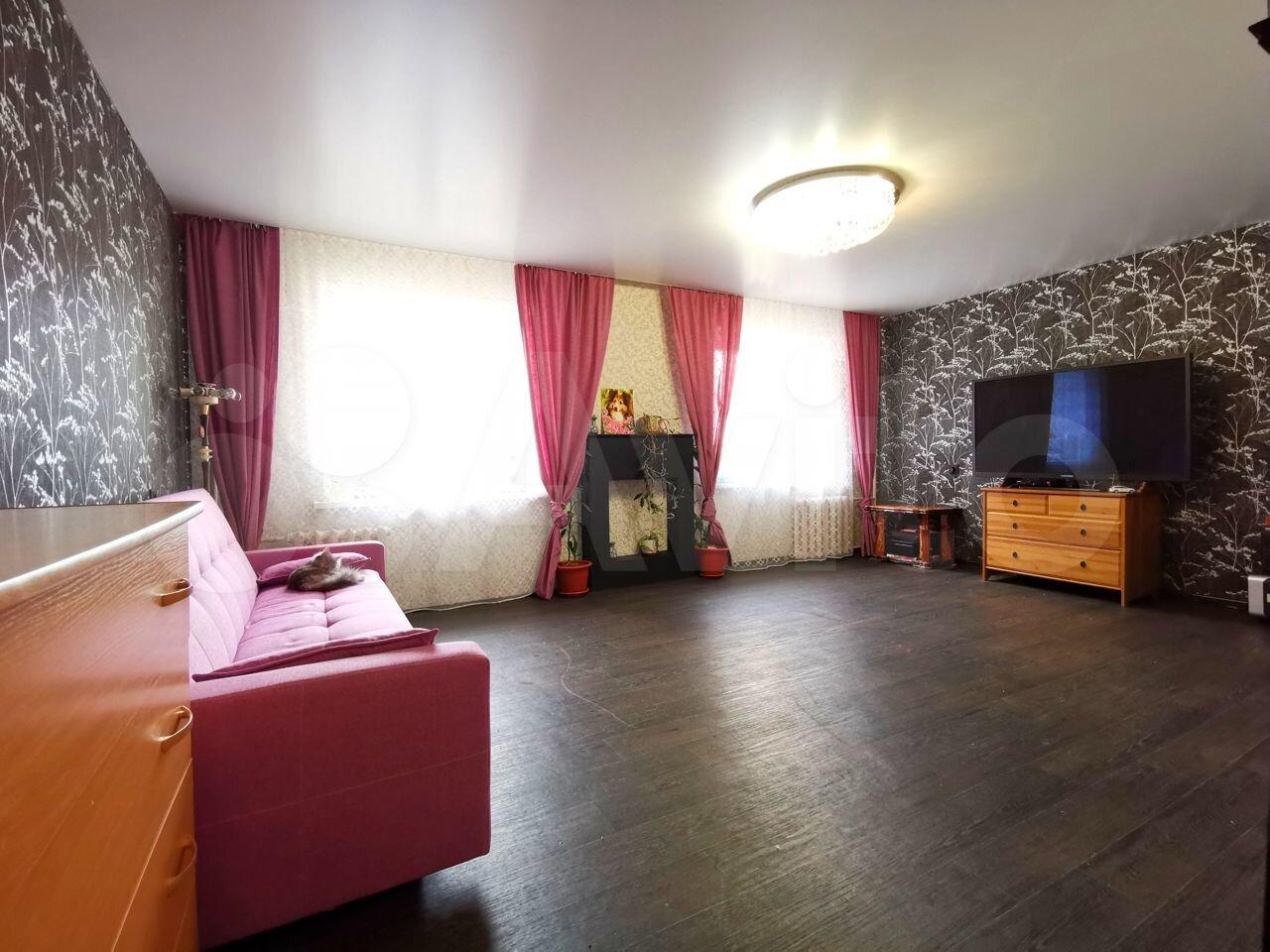 3-к квартира, 87 м², 5/9 эт.  89049805425 купить 1
