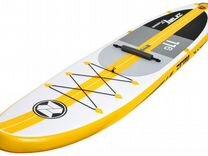 Надувная SUP-сап доска ZRay A4 (11.6) — Хобби и отдых в Геленджике