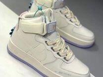 Кроссовки Nike Air Force 1 High Utility — Одежда, обувь, аксессуары в Москве