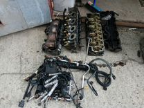 Двигатель Mercedes ML 164 5.0 113 964