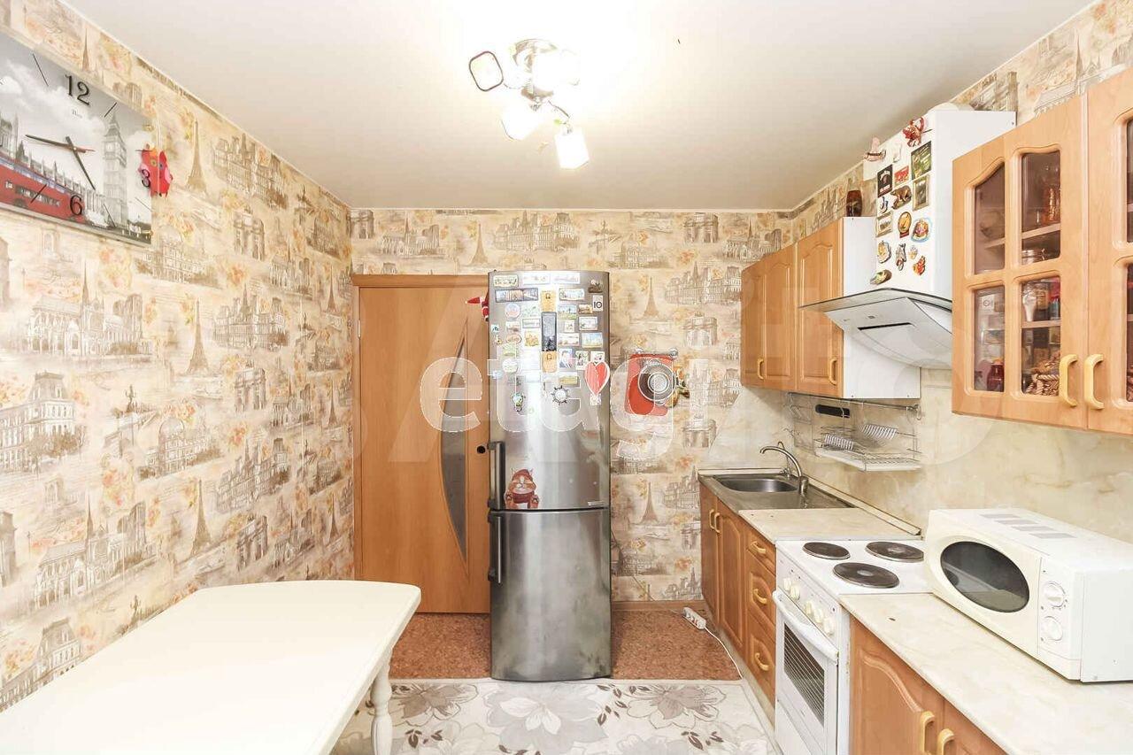 1-Zimmer-Wohnung, 35.7 m2, 5/10 FL.