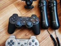 Продам Sony PlayStation 3 Super Slim 500 гб