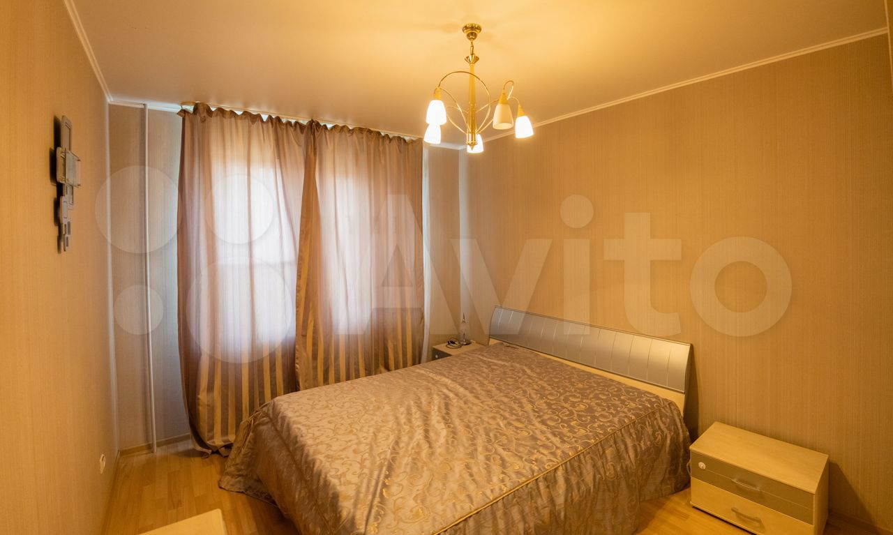 3-к квартира, 65.8 м², 6/9 эт.  89272846290 купить 5