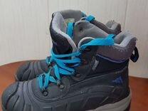 Ботинки подростковые Thermolite