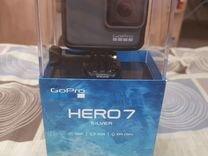Продам экшн камеру gopro hero 7