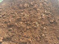 Грунт, глина, суглинок, песок на отсыпку