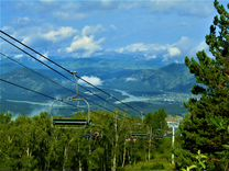 Обширный Алтай - тур Осталось 3 места