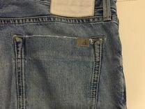 Джинсовые шорты Calvin Klein