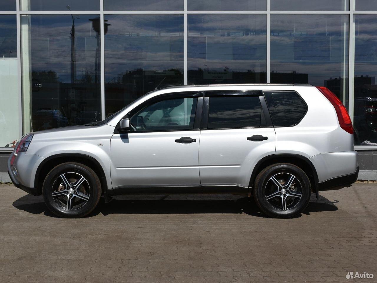 Nissan X-Trail, 2012  88182448005 купить 8
